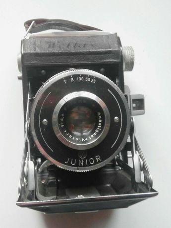 """АКЦИЯ! Продам старинный немецкий фотоаппарат """"WELTA """" 40-х годов"""