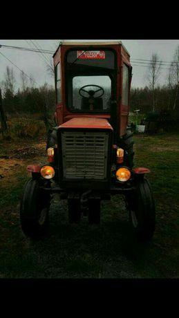 Traktor T 25 Wladimirec