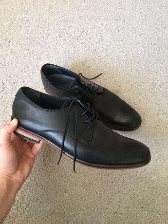 Мешти туфлі Mark & Spencer Autograph