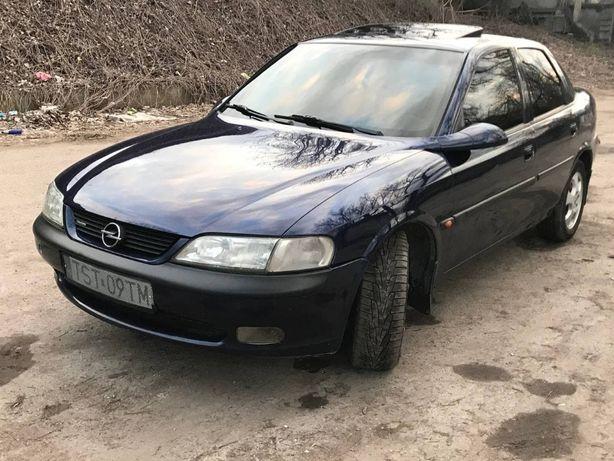 Opel Vectra B 2.0 16V ГБО 4