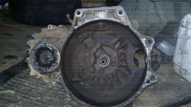 КПП механика WV 1.6 дизель 4ступка