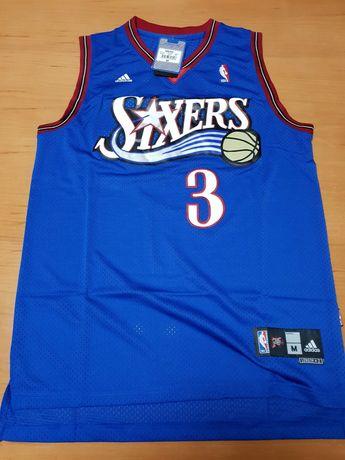 Camisola NBA Sixers IVERSON