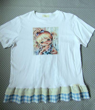 T-Shirt Maitte L/XL
