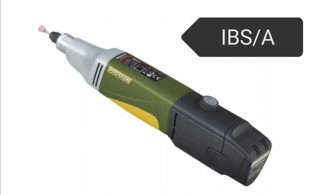 IBS/A akumulatorowa