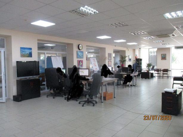 Продам ціле убудовано-прибудоване приміщення 577,3 кв.м, м.Бердянськ