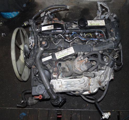 Silnik części Mercedes 2,2 cdi OM651 LA