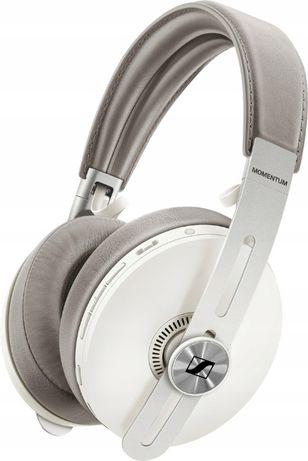 Słuchawki Sennheiser Momentum M3 Wireless AEBTXL białe NOWE