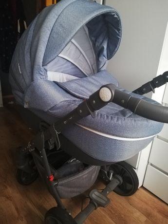 Wózek dziecięcy Adamex Albero 2w1