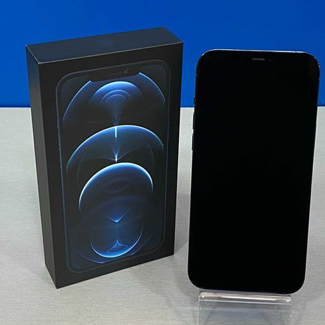 Apple iPhone 12 Pro Max 512GB (Blue)