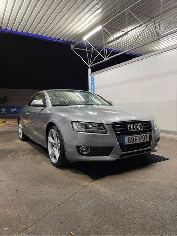 Audi A5 3.0 tdi s-line NACIONAL