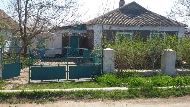 Продам дом в с. Гавриловка Херсонской обл.