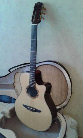 Yamaha NTX-1200R гитара электро-акустическая