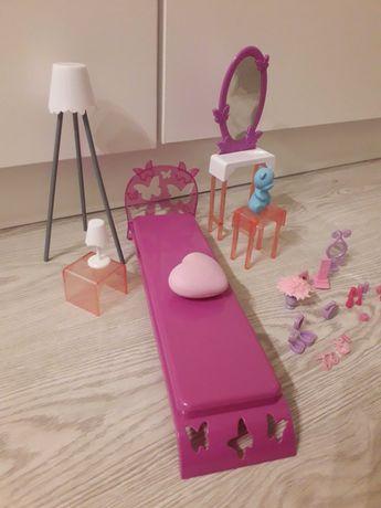 Simba Steffi sypialnia meble dla lalki, love