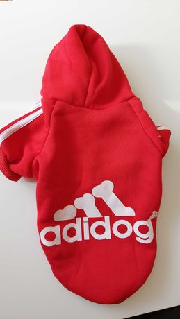 Ubranko dla psa  Adidog L