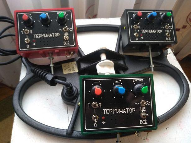 Терминатор м2ф аналогов нет