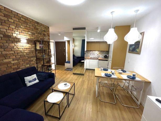 Komfortowy Apartament,38m2,2p.,porządny, czysty,ul.Chodkiewicza a IQ