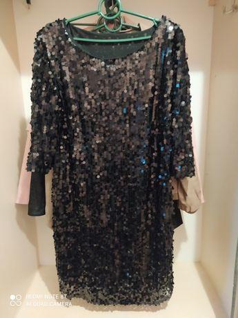 Шикарное платье для шикарной дамы