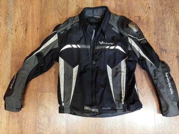 Kurtka motocyklowa vanucci 58 XL sympatex gore tex titanium