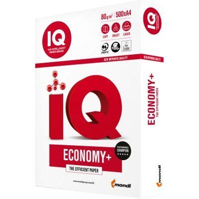 Офисная бумага А4 для принтера IQ 500 листов
