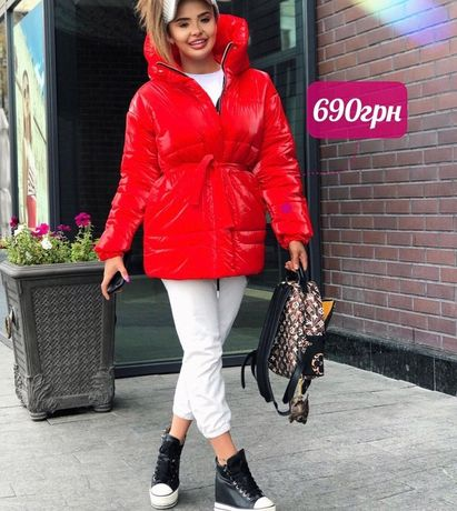 Куртка женская.Осень-зима