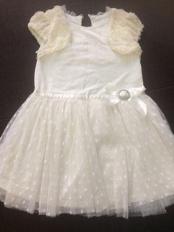 Летние платья 3-6 лет все по 100 грн