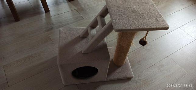 Drapak do kota używany