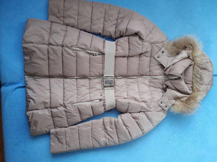 Kurtka damska rozmiar 38 zimowa Wisła - image 1