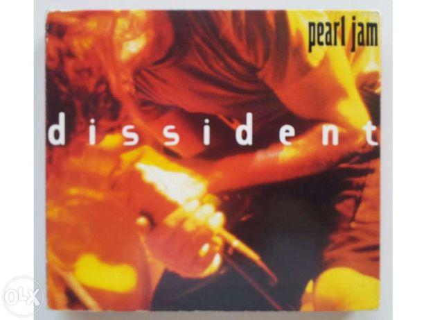 PEARL JAM - Dissident (Live in Atlanta) - Triplo CD Raro