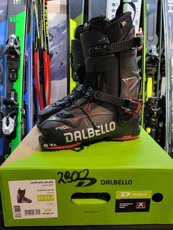 Buty Dalbello Lupo AIR 130 27/27.5