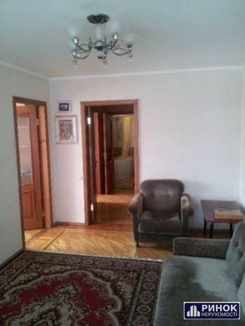 Мотель 2х. ком. кв. 50 кв.м. с ремонтом, кухня 12 кв.м. Торг