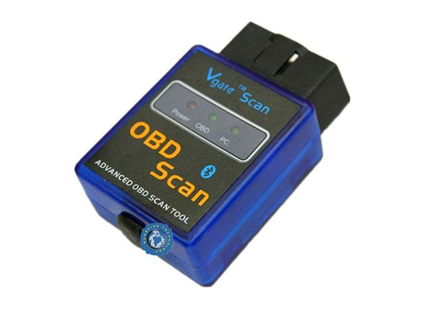 ELM327 Adaptador de Interface OBD2 MINI Bluetooth - Android telemovel