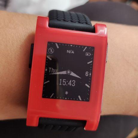 Часы Smart watch Pebble