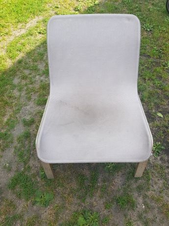 Dwa fotele ogrodowe
