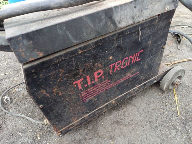 spawarka MAG T.I.P TRONUIC 140