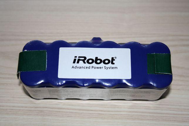 Батарея для iRobot Roomba увеличенной ёмкости