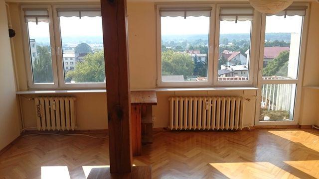 Samodzielne mieszkanie do wynajęcia