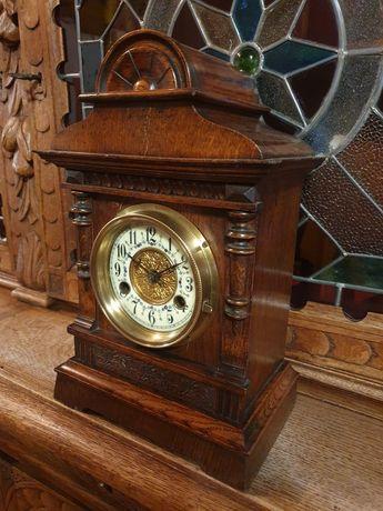 Zegar stojący kominkowy okazja