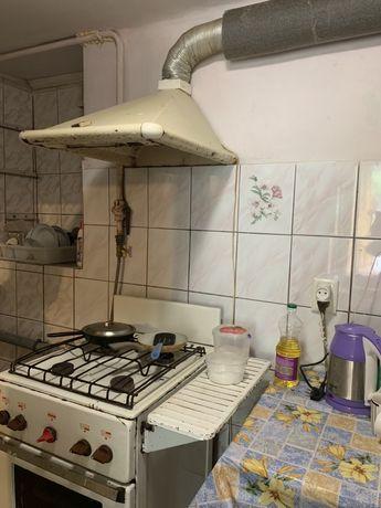 Квартира 1к Сахарова