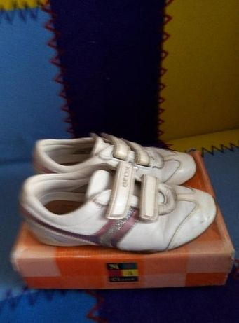 Кроссовки для девочки р. 34 Geox