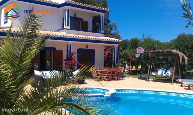 Villa V3+1   Albufeira
