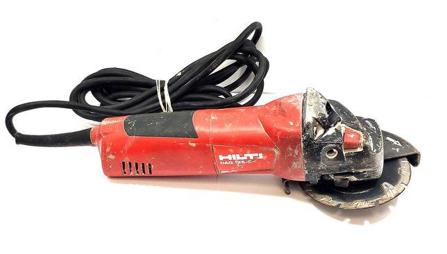 Szlifierka Kątowa HILTI DAG 125 S