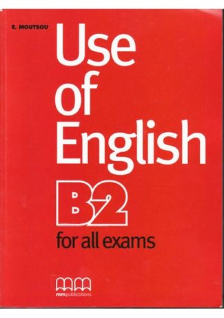 Use of English for All Exams B2