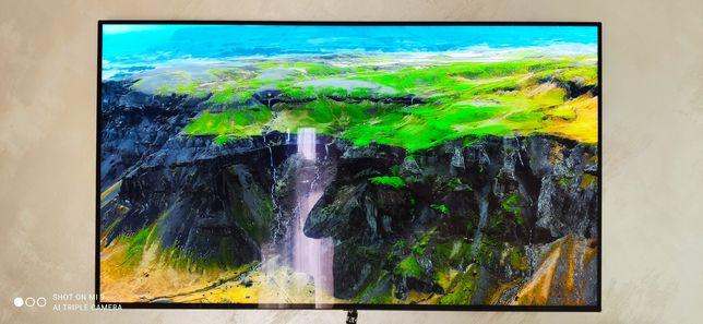Telewizor LG OLED 55C7 Podstawka, wieszak na ścianę !