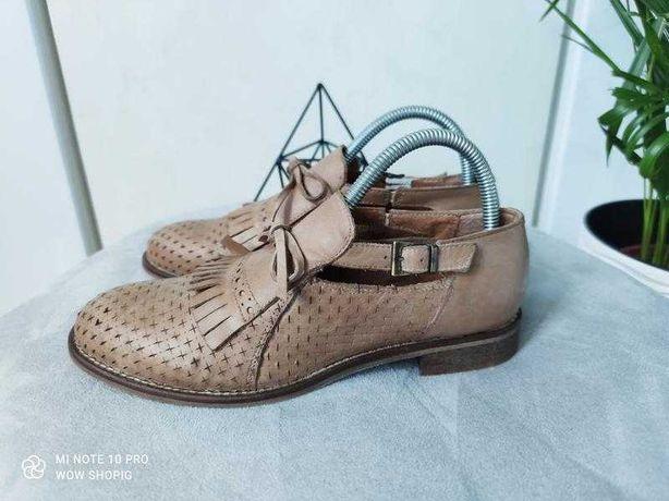 contigo италия женские кожаные туфли лоферы