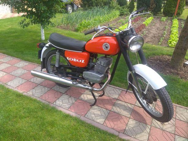 WSK Kobuz 175. Rok produkcji 1981r. Sprawny,zarejestrowany,opłacony.