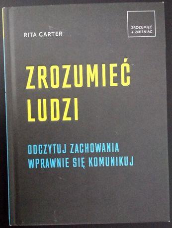 Rita Carter - Zrozumieć ludzi