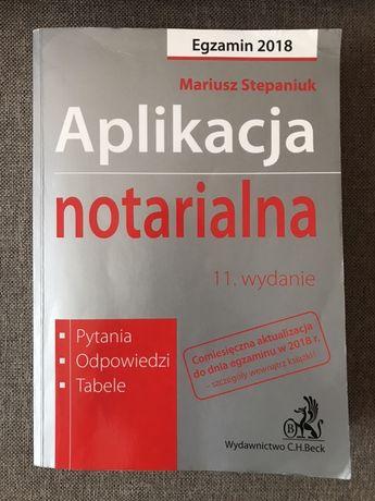 Aplikacja notarialna - testy Stepaniuk