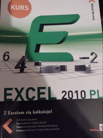 Excel 2010 PL kurs