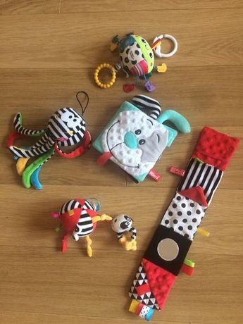 Zabawki Mom's i Lamaze
