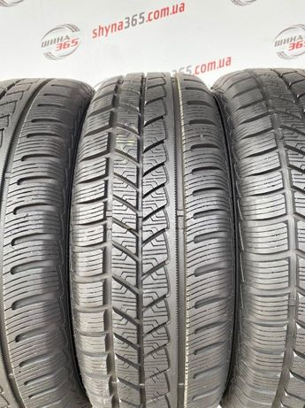 Шини зимові 215/65 R16 AVON ICE TOURING ST (Протектор 6,5mm), 4 шт